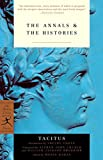 img - for The Annals & The Histories (Modern Library Classics) book / textbook / text book