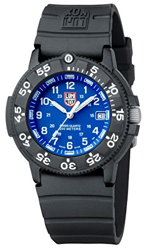 Luminox Men's 3003 Original Navy SEAL Dive Watch (Pvd Luminox)