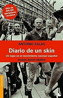 Diario de un skin par Salas