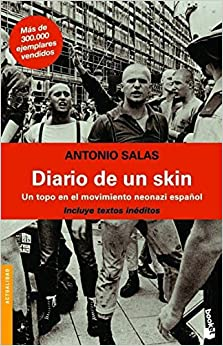 Diario De Un Skin por Antonio Salas epub