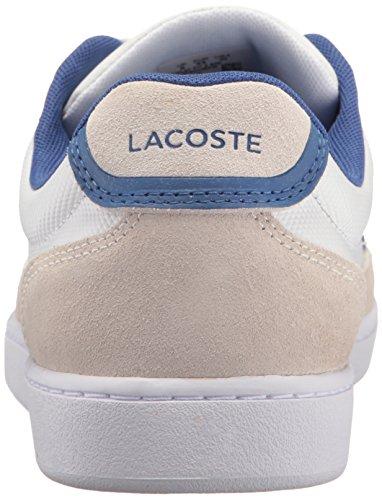 Lacoste Mens Setplay 317 2 Gymnastiksko Blå