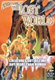 The Lost World: The Adventures Of [DVD]