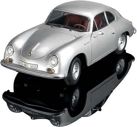 """Schuco 450030200 Classic 1:18 - RC Porsche 356 A Coupé Schucotronic 2,4"""""""