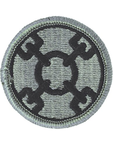(310th Support Command ACU Patch - Foliage Green)