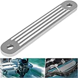Transom Support Plate for Marine Lower Bolt