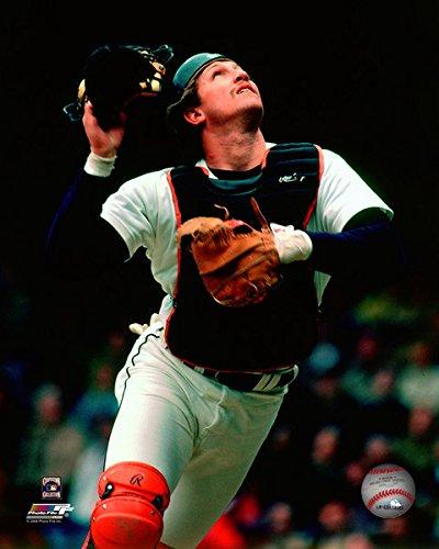 Lance Parrish Detroit Tigers MLB Photo (Size: 8