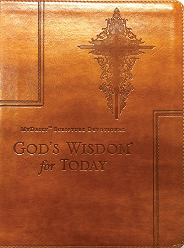 God's Wisdom for Today (MyDaily)