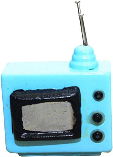 MAJGLGE - Juego de televisores para niños, Juguete pequeño, diseño ...