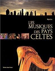 Les Musique des pays celtes par  Myrdhin