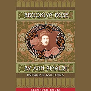 Brooklyn Rose Audiobook