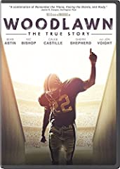 In 1973, a spiritual awakening captured the heart of nearly every player on the Woodlawn High School football team. Their dedication to love and unity, in a newly desegregated school filled with racism and hate, leads to the largest high scho...