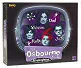 The Osbourne Family Trivia Game by Fundex