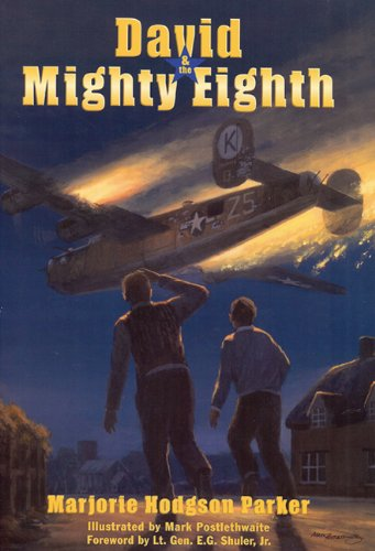 David & the Mighty Eighth