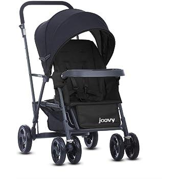 Amazon Com Joovy Caboose Stand On Tandem Stroller