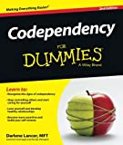 Your trusted guide to value yourself and break the patterns ofcodependency Codependency For Dummies, 2nd Edition is themost comprehensive book on the topic to date. Written in plainEnglish and packed with sensitive, authoritative information, itdescr...