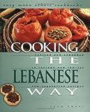 Cooking the Lebanese Way (Easy Menu Ethnic Cookbooks)