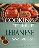 Cooking the Lebanese Way, Suad Amari, 0822541165