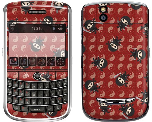Amazon.com: Exo-Flex Protective Skin for BlackBerry Tour ...