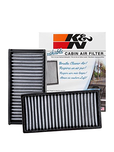 K&N VF2022 Cabin Air Filter