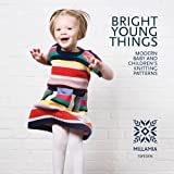 img - for Bright Young Things: Modern Baby and Chidren's Knitting Patterns book / textbook / text book