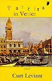 Partita in Venice, Curt Leviant, 0942979648