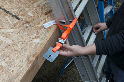 Super Anchor Safety 1095 Ladder Lock by Super Anchor Safety (Image #3)