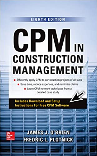 Amazon cpm in construction management eighth edition ebook cpm in construction management eighth edition 8th edition kindle edition fandeluxe Gallery