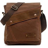 Vere Gloria Vintage Canvas Shoulder Crossbody Bag