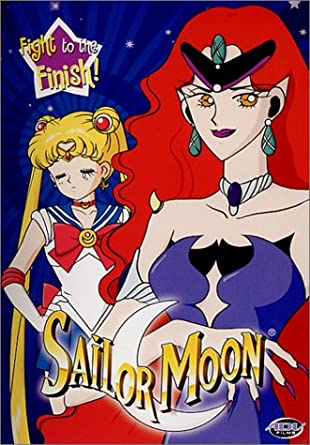 Sailor Moon: Fight to Finish [Reino Unido] [DVD]: Amazon.es ...