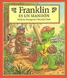 Franklin Es un Mandon, Paulette Bourgeois, 1930332165