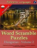 Parleremo Languages Word Scramble Puzzle