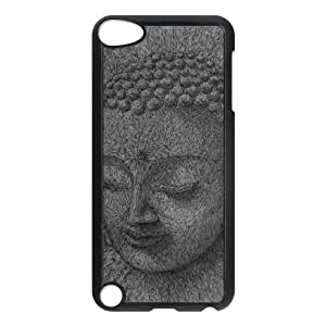 iPod Touch 5 Case Black Buddha YD481023