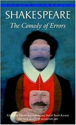 The Comedy of Errors - Shmoop