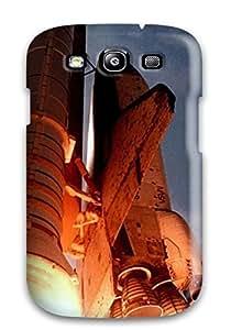 Galaxy S3 Space S Print High Quality Tpu Gel Frame Case Cover