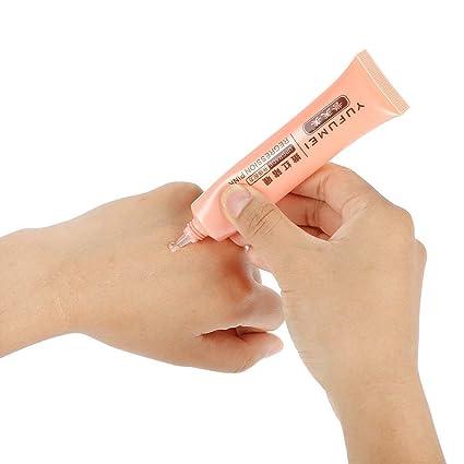 Crema para blanquear la piel Axilas Axila Axila Areola Labia para blanquear el cuerpo Cuidado para el cuerpo, 30 ml: Amazon.es: Belleza