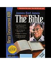 James Earl Jones Reads The Bible: King James Version