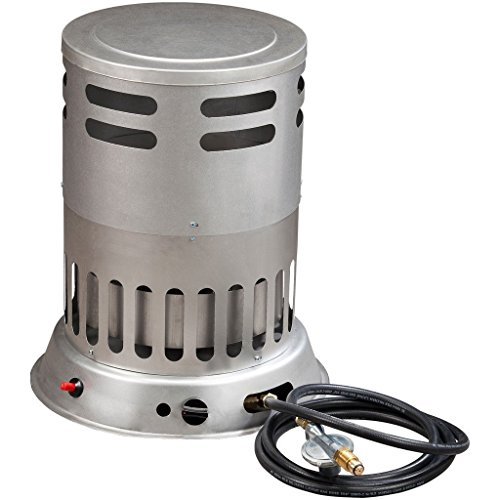 ProCom PCC80V 80,000 BTU Portable Single Convection Heater