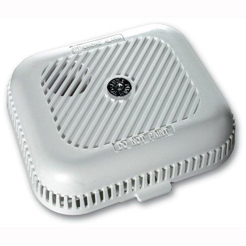 Ei Electronics Ei105H Détecteur de fumée  NF Sans Fil 85dB Bouton Test Fonction Silence Blanc Pile 9V incluse product image