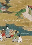 img - for The Tale of Genji: A Visual Companion book / textbook / text book