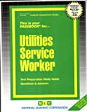 Utilities Service Worker, Jack Rudman, 0837331617