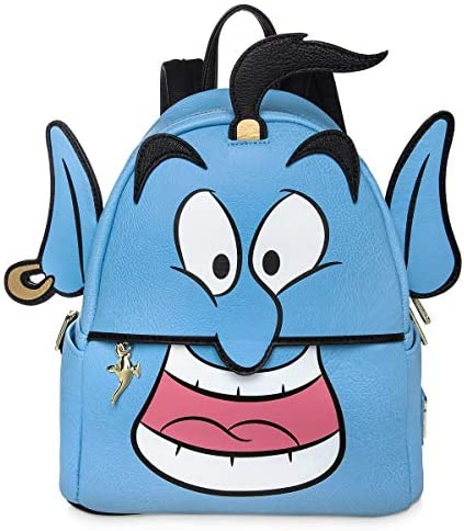Disney Genie Mini Backpack by Loungefly - Aladdin