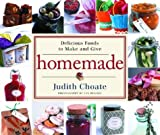 Homemade, Judith Choate, 1400050499