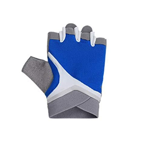 Ambiguity Guantes de Fitness Fitness Guantes Mujer Medio ...