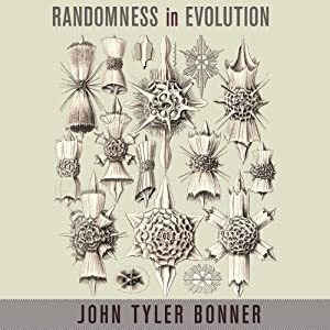 Randomness in Evolution Audiobook