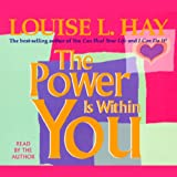 Bargain Audio Book - The Power is Within You