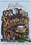 img - for The Scandalous Sisterhood of Prickwillow Place book / textbook / text book