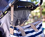 Mommy Baby Diaper Bag with Matching Changing Pad