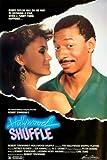 DVD : Hollywood Shuffle