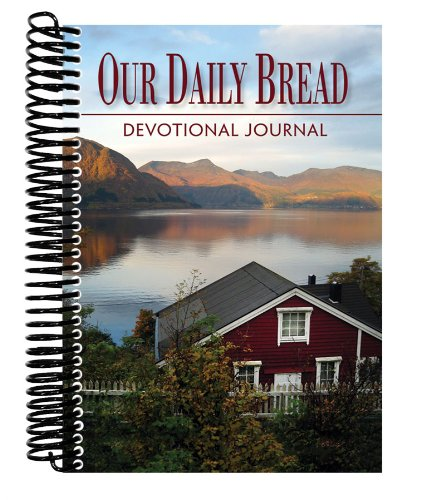 Download Our Daily Bread Devotional Journal pdf