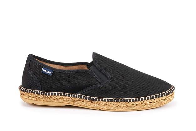 Viscata Barcelona MedesCanvas - Alpargatas Hombre: Amazon.es: Zapatos y complementos